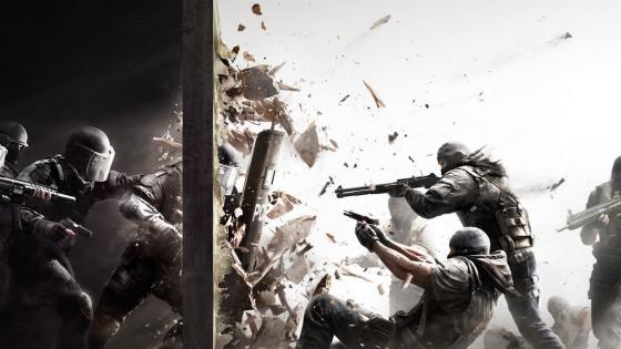 Rainbow Six Siege - Rainbow Six: Siege gratis para las nuevas altas de Playstation Plus