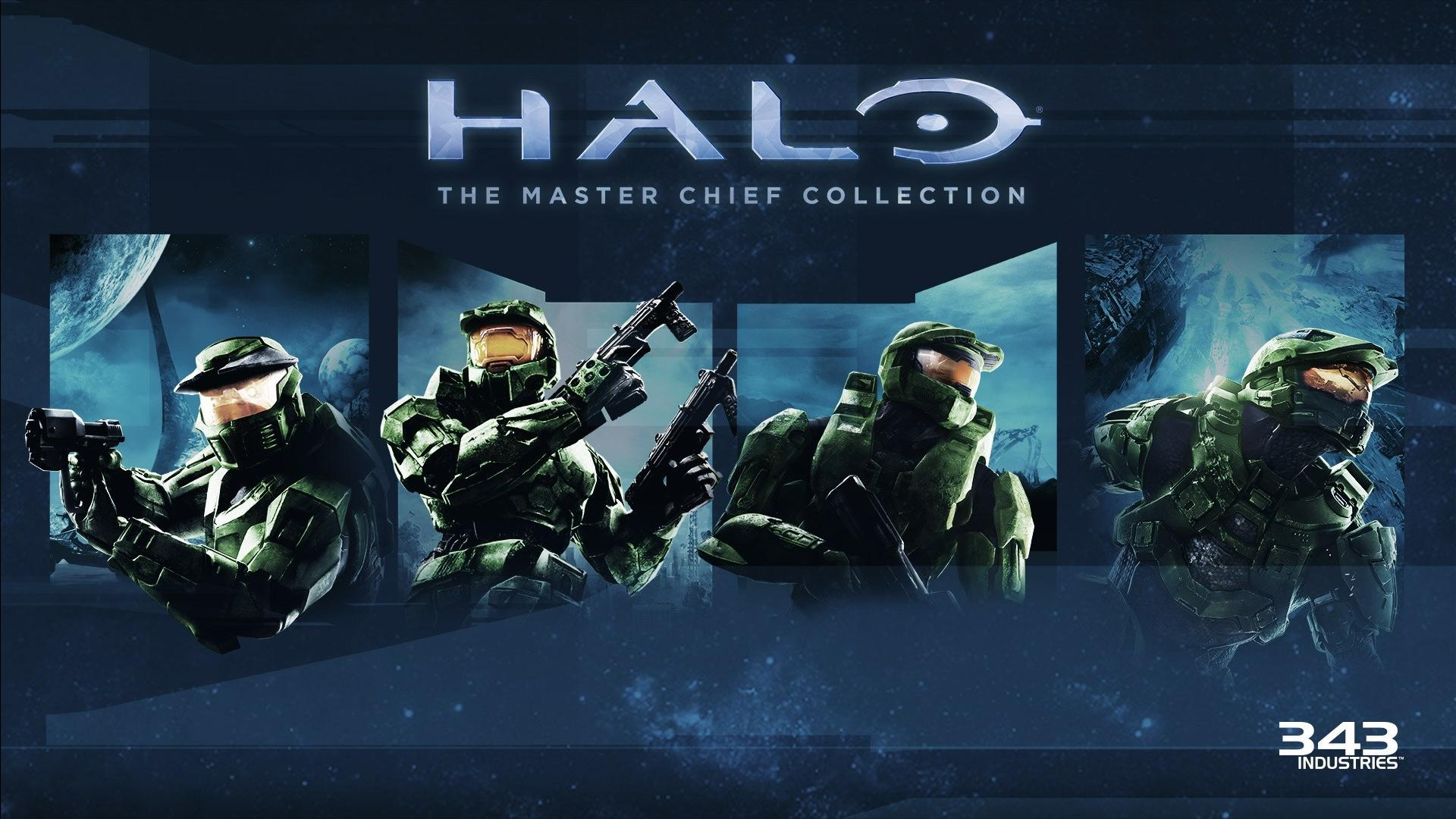 HALO Master Chief Collection en PC