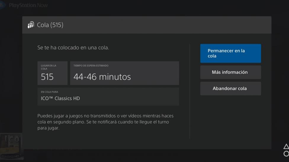 Playstation Now - Playstation Now está teniendo graves problemas en su estreno