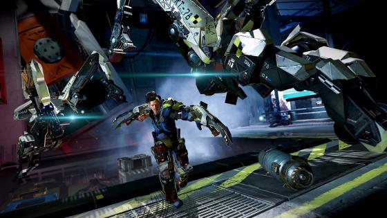 The Surge - Ya están disponibles los juegos gratis de PS Plus para el mes de abril
