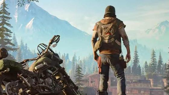 Days Gone y Mortal Kombat 11 se añaden a PS Store esta semana