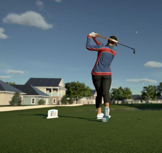 The Golf Club 2019 - Confirmados los Games with Gold para Xbox en mayo de 2019