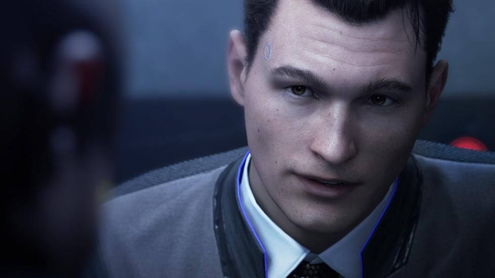 Detroit Become Human Quantic Dream - Quantic Dream dejará de tener exclusividades con Sony