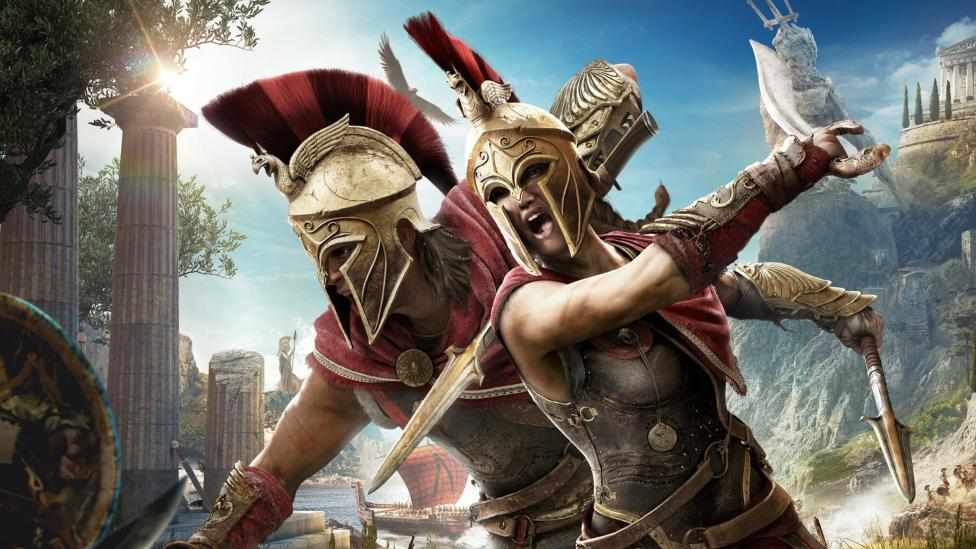 Assassins Creed Odyssey - Assassins Creed Odyssey gratis por el Coronavirus
