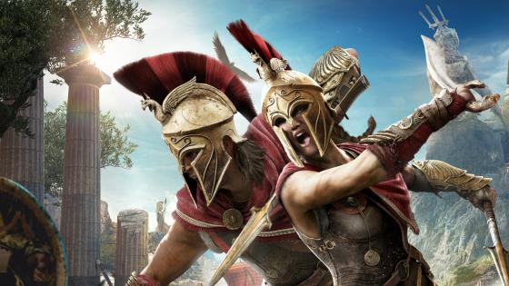 Assassins Creed Odyssey gratis por el Coronavirus