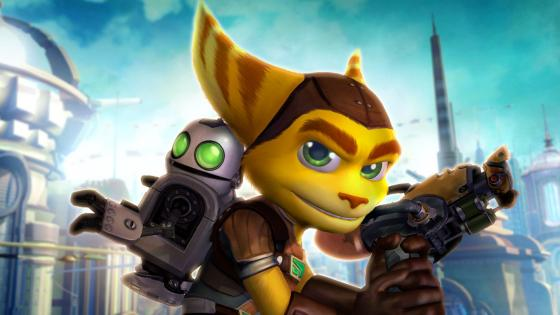 Ratchet and Clank PS4 - Juegos gratis para Playstation en el mes de marzo: PS Plus y más