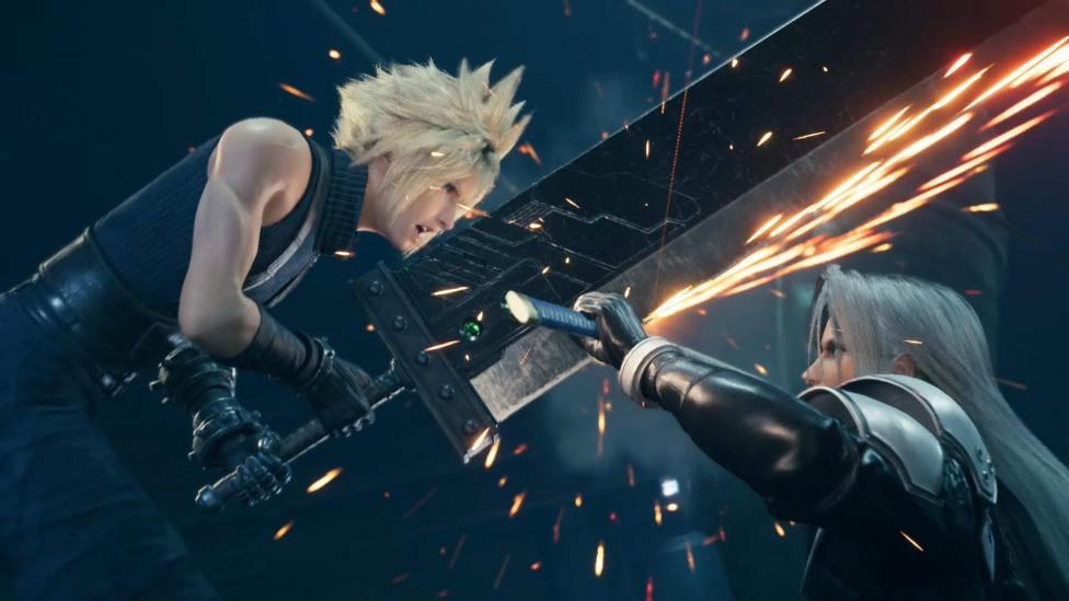 Final Fantasy VII - Final Fantasy VII Remake could arrive in PS Plus March 2021