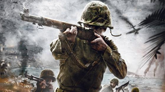 Call of Duty Vanguard - El próximo Call of Duty estará ambientado en la segunda guerra mundial