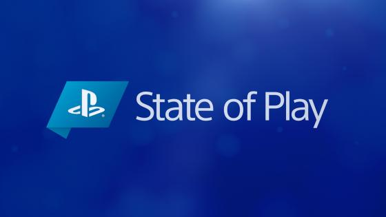 Sony State of Play - Sigue en directo el State of Play el próximo 29 de abril